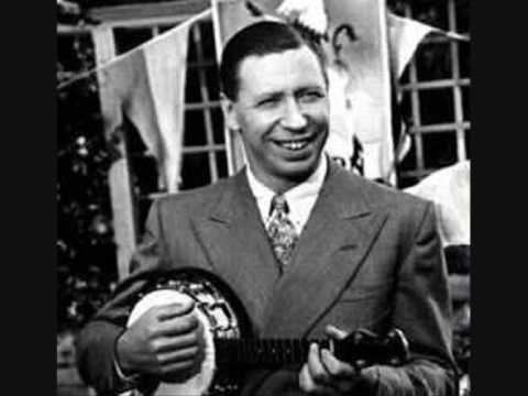 With My Little Ukulele In My Hand George Formby Youtube