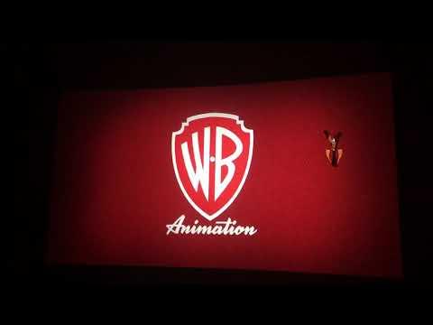 Warner Bros. Animation Studios (2018) (Daffy Duck & Porky Pig Variant)