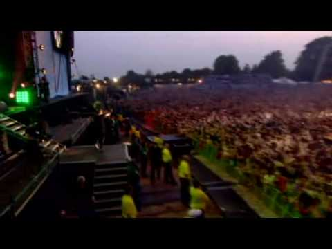 Blur - Country House@Hyde Park - Part 13/26