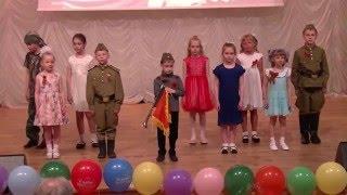 видео 6 марта в нашей школе прошел традиционный концерт, посвященный празднику 8 Марта!, ГБОУ Школа № 1591, Москва