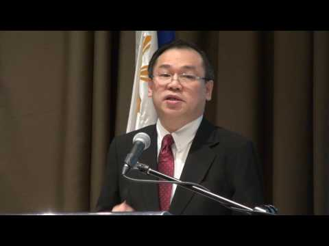 Financial Market Resilience through Financial Stability by Dr. Johnny Noe E. Ravalo