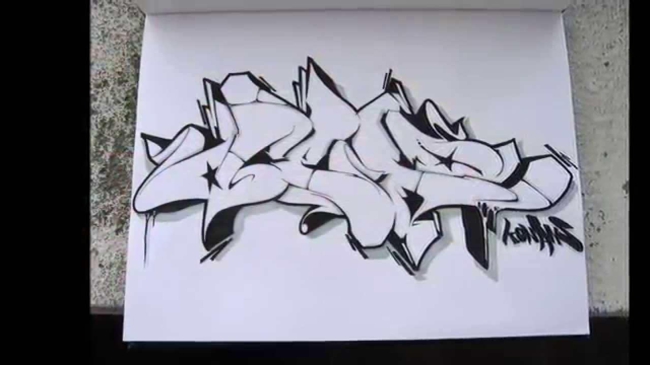 Graffiti compilation nemo blackbook king hd youtube