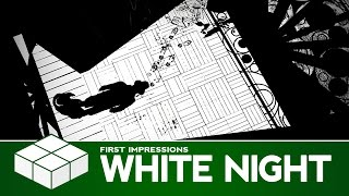 White Night | PC Gameplay & First Impressions