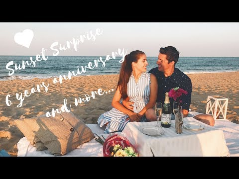 Virginia Beach VLOG+ ROMANTIC surprise