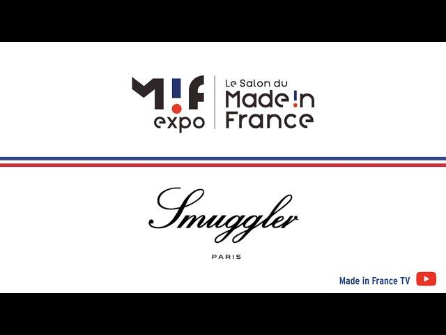 Smuggler Paris, le costume sur mesure et de prêt à porter masculin français