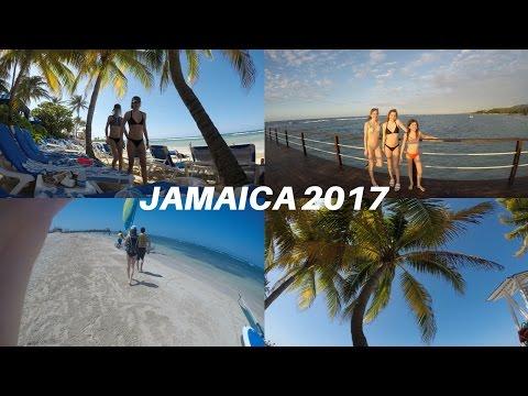 JAMAICA TRAVEL DIARY (GOPRO)