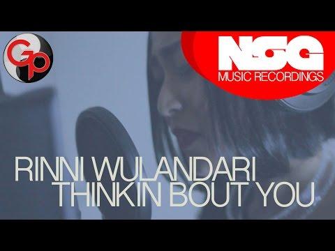 Frank Ocean - Thinkin Bout You (Rinni Wulandari Cover)