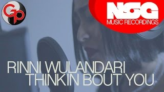 Frank Ocean - Thinkin Bout You (Rinni Wulandari Cover) mp3
