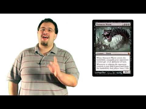 MTG Command Zone: Best Black Cards for EDH/Commander!