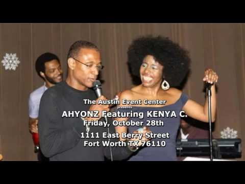 AHYONZ featuring KENYA C. -  COMMERCIAL 1 - V-Wurld Multi-Media