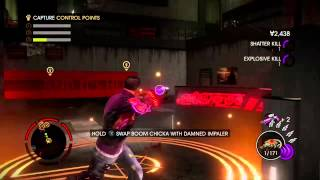 Saints Row: Gat Out Of Hell - Terminal Hog Achievement / Trophy Guide