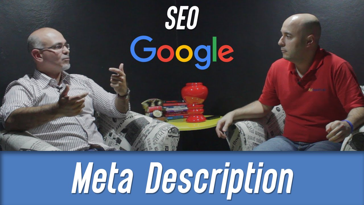Meta Description - SEO para E-Commerce | D Loja Virtual ...