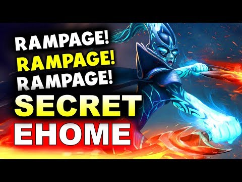 SECRET vs EHOME - IMBA TRIPLE RAMPAGE!!! - CHONGQING MAJOR DOTA 2 thumbnail