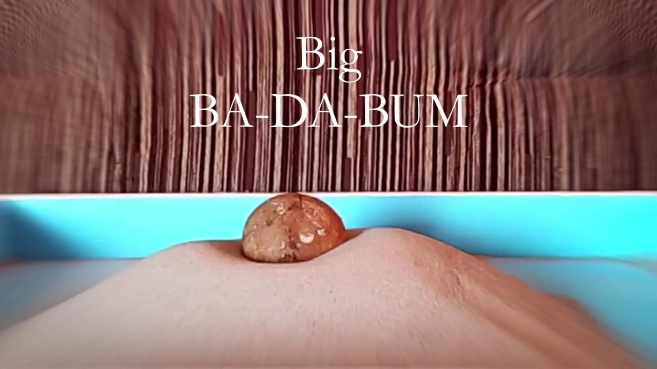 Big BA-DA-BUM