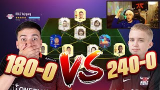 I FINALLY MATCHED THE WONDERKID ON FUT CHAMPS! Anders Vejrgang V Harry Hesketh ON FIFA 21!!