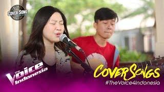 I Love You 3000 Stephanie Poetri Nadia COVER SONG The Voice Indonesia GTV 2019