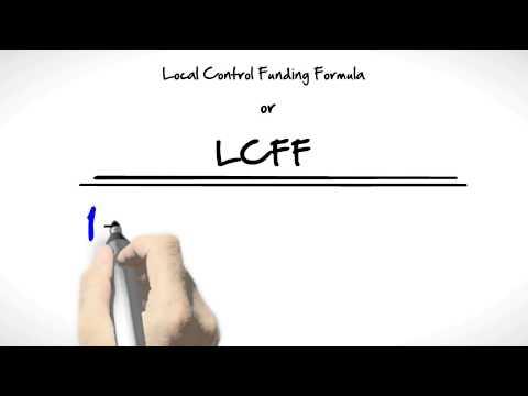 LCFF for  Denair Charter Academy