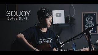 Download SOUQY - Jelas Sakit ( COVER CHIKA LUTFI )