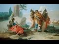 George Frideric Handel : Lascia Ch'io Pianga. Elin Manahan Thomas.