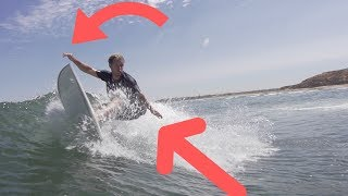 Gambar cover How To Surf Small Waves | And Why You Should Do It More!