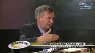 Calea Adevarul si Viata 514 - Parinti si copii, responsabilitati si provocari - L. Chis, S.Tutac