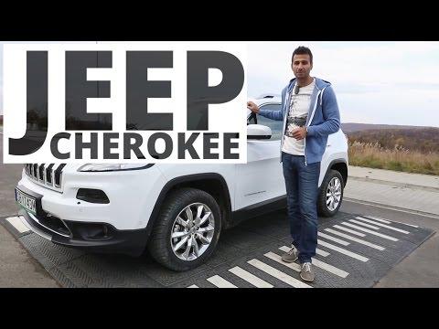 Jeep Cherokee 2.0 MJD 170 KM, 2014 test AutoCentrum.pl 149