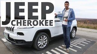 Jeep Cherokee European Version 2014 Videos