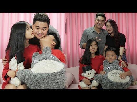 Xót xa cuộc sống của con trai Lê Giang với con riêng và người vợ hơn 8 tuổi...!!!
