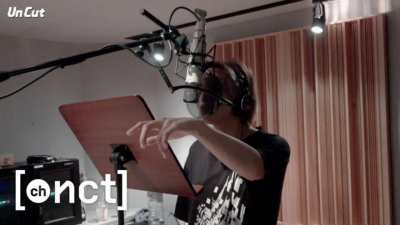 [Un Cut] Take #21|'피아노 (Faded In My Last Song)' Recording Behind the Scene