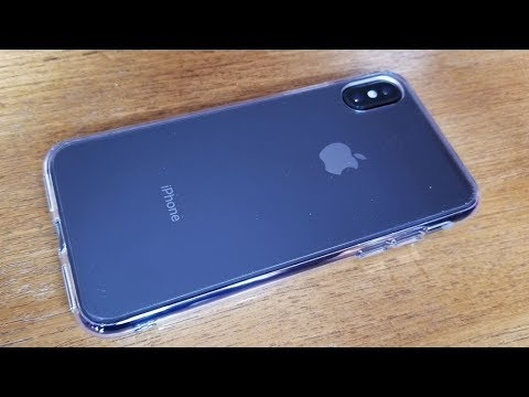 best cheap 01094 9b623 Ringke Fusion Iphone X Case Review - Fliptroniks.com
