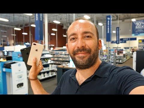 Is iPhone 8 worth upgrading? iPhone 8 Plus vs iPhone 7 Plus