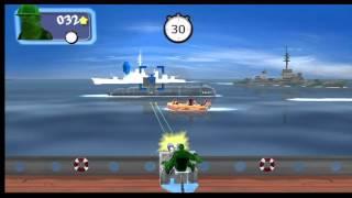 Bootcamp Academy Wii Gameplay Part 4