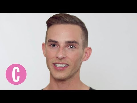Adam Rippon on Being an Openly Gay Athlete   Cosmopolitan