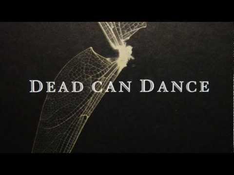 Dead Can Dance - Hymn for the fallen - live in Barcelona 2005