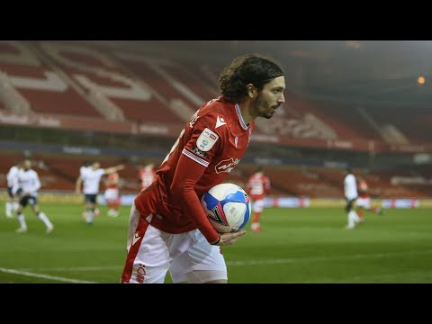 Nottingham Forest Luton Goals And Highlights