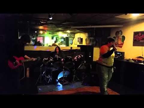 Contingency Plan - Bite The Bullet (LIVE)