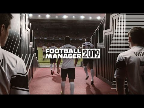 Football Manager 2019 Apk Data Free Download Android