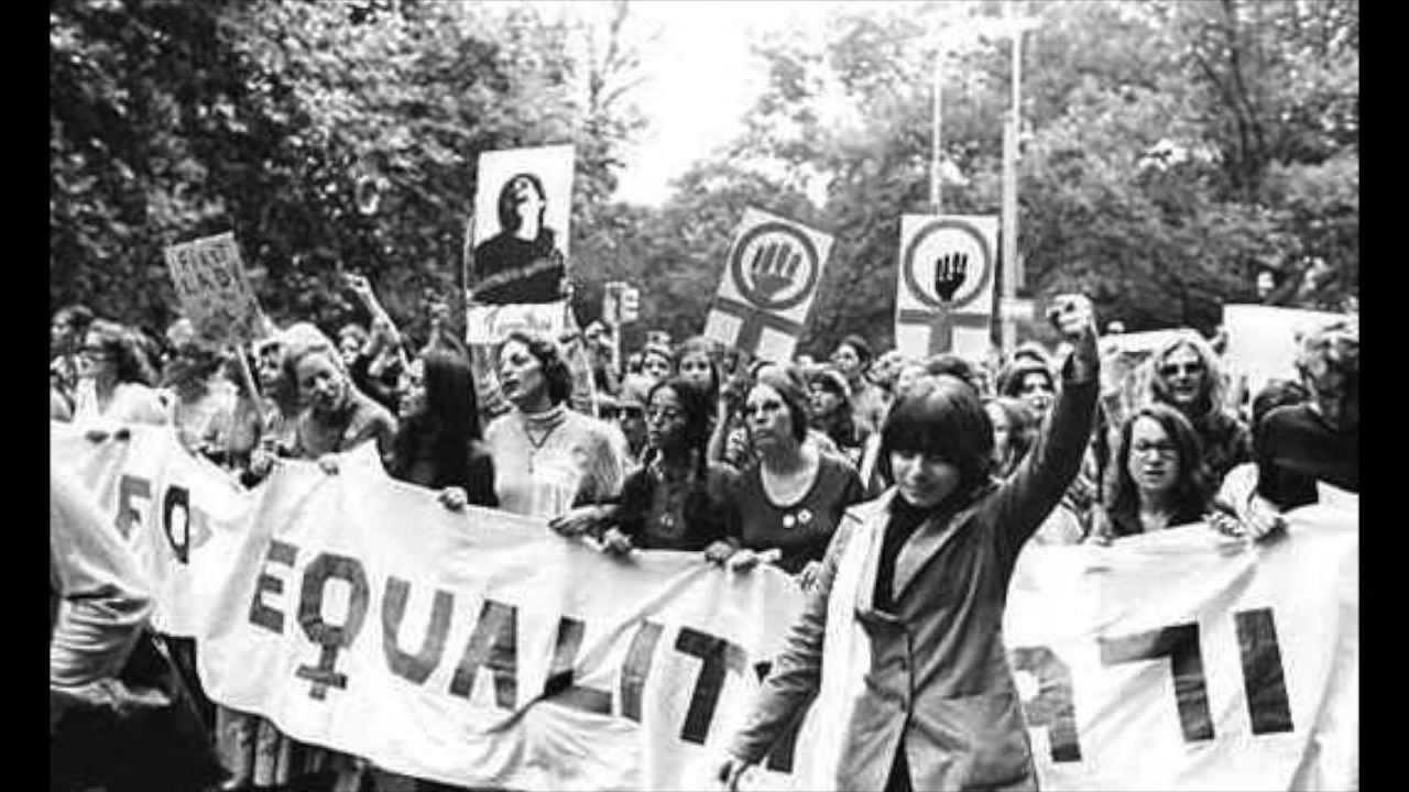 Women's Movements in Canada