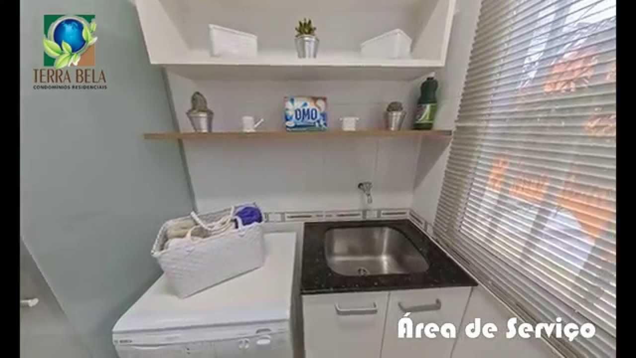 Apartamento Mrv Planejado Bt38 Ivango