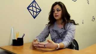 Отзывы учеников: Дарья Мостовая (МГИМО). Школа Хочу знать