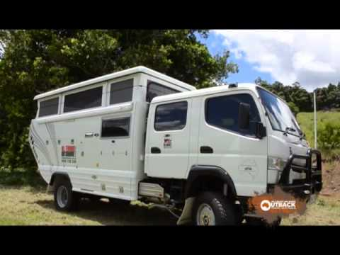 atw global warrior 4wd motorhome allan whiting february 2015 youtube rh youtube com 4wd motorhome hire south africa 4wd motorhomes for sale