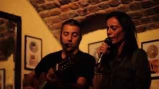 Anna: ai Ronchi possono cantare proprio tutti...