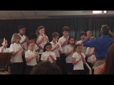 Maitland Montessori School II Graduation Concert