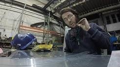 How to weld Zinc
