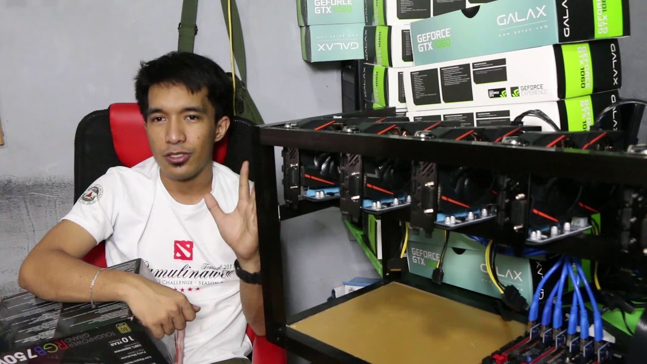 cryptocurrency mining philippines