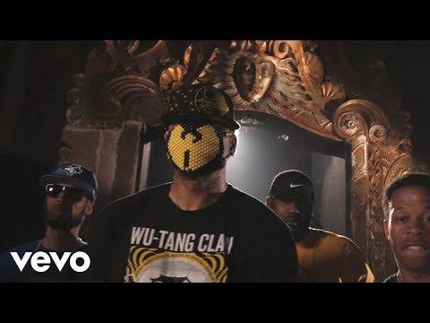 Method Man - Take the Heat ft. Dr. Dre
