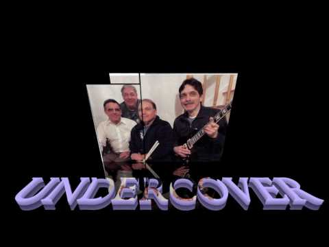 THE UNDERCOVER BAND