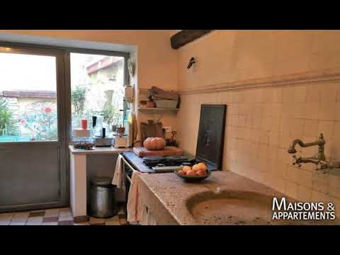 PERNES-LES-FONTAINES - MAISON A VENDRE - 379 000 € - 225 m² - 8 pièces