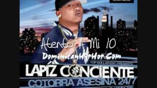 Lapiz Conciente-Atento A Mi 10(Instrumental)