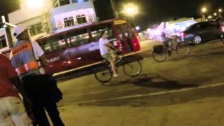 Bicicletada Niterói (dez/2014) - Eu Não Presto!